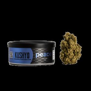 Kushy Dreams Smokable Hemp Flower Premium Peace